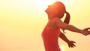 D vitamini eksikliği birçok hastalığın habercisi!