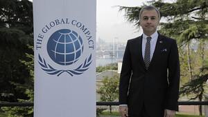 Global Compact Türkiye Başkanı Mustafa Seçkin oldu