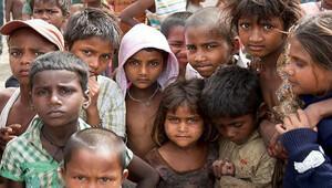 Nepalli depremzede çocukların İngiliz ailelere satıldığı ileri sürüldü