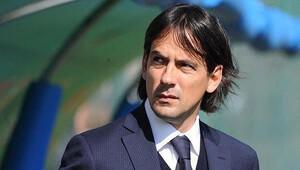 Lazio'da Inzaghi dönemi