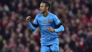 Barcelona'dan Neymar'a izin yok