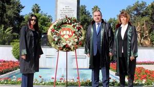 Adana Barosu'ndan kutlama