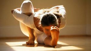 Yoga kursunda taciz iddiası