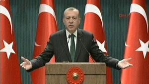Cumhurbaşkanı Erdoğan: 'Vatandaşlıktan çıkartma dahil tüm önlemleri almakta kararlı olmalıyız'