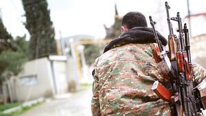 Karabağ'da ateşkes ümidi