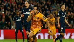 Barcelona Atletico Madrid maç sonucu: 2-1