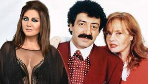 Müslüm Gürses'in eşi Muhterem Nur'dan Sibel Can'a: 'Yazıklar olsun, yazık!'