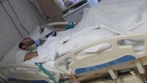 Burun ameliyatı oldu 3 aydır komada