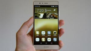 Huawei'den yeni telefonlar: P9, P9 Plus