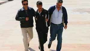 3 polisi bıçakla yaralayan şüpheli serbest