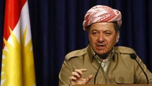 Barzani'den PKK'ya tepki