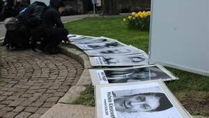 NSU tarafından öldürülen Halit Yozgat, Almanya'da anıldı
