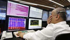 Dolar hafta başından bu yana yükselişe geçti, Moody's bekleniyor