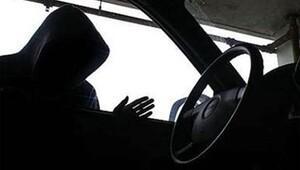 Otomobil fidyecileri yakalandı