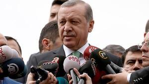 Erdoğan: Allah Türk siyasetini böyle tiplerden korusun