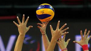 Voleybolda Dörtlü Final heyecanı