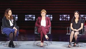 Kadına tehdit siyasi söylemle başlıyor