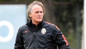 Riekerink: 'Galatasaray'ın oynadığı her maçı kazanması bekleniyor'