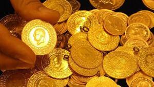 Altın fiyatları zirve yaptı.. Çeyrek altın fiyatları bugün ne kadar?