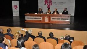 Aziz Sancar'ın, 'STEM Kampları' projesi Zonguldak'ta başladı