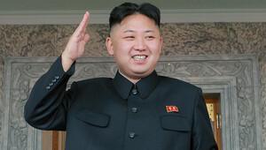Kuzey Kore'den uzun menzilli füze hamlesi