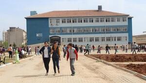İdil'de cumartesi günleri öğrencilere telafi eğitimi