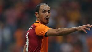 Galatasaray'da Umut sürprizi