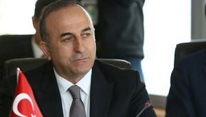 Dışişleri Bakanı Çavuşoğlu: Suriye'ye bizim ordumuz girmeyecek