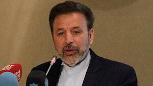 İranlı bakandan Türkiye açıklaması