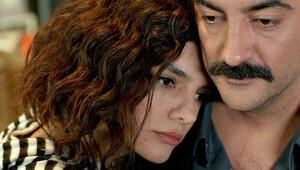 Celil Nalçakan ile Hare Sürel aşk yaşıyor