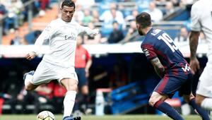 Real Madrid: 4 - Eibar: 0