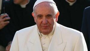 Papa'dan Azerbaycan ve Ermenistan'a kritik ziyaret