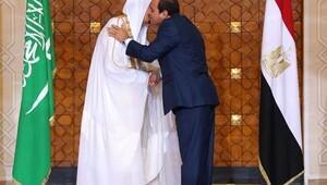 Kızıldeniz'deki iki ada Mısır'dan Suudi Arabistan'a geçti