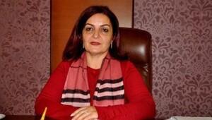 Rektör Attar'dan Demirtaş'a dava