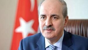 Başbakan Yardımcısı Kurtulmuş'tan laiklik açıklaması