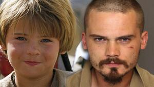 Genç oyuncu Jake Lloyd'a şizofreni teşhisi kondu