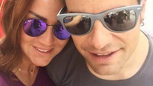 Pınar Altuğdan Yağmur Atacana evlilik yıldönümü mesajı
