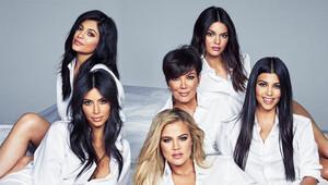 Kardashianlar gibi yaşamak kolay mı?