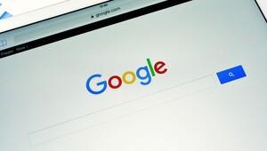 Google'da 'Google'ı aradık