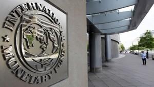 IMF bu yıl ve 2017 için küresel büyüme tahminini düşürdü