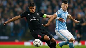 Manchester City 1-0 Paris Saint Germain
