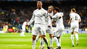Real Madrid 3-0 Wolfsburg