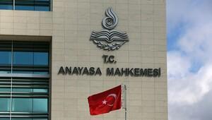 AYM'den 2 parti hakkında suç duyurusu kararı