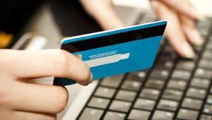 İnternetten kartlı ödemeler arttı