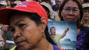 IMF: Venezuela'da enflasyon oranı yüzde 1642 olacak
