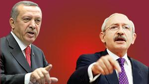 Erdoğan dava açtı, Kılıçdaroğlu davayla yanıt verdi