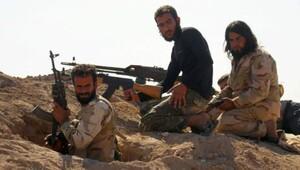 WSJ: ABD'nin Suriye'de B planı muhaliflere uçaksavar vermek