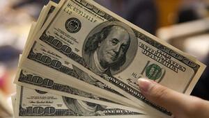Borsa on ay sonra o seviyede, dolar 2,85'i aştı