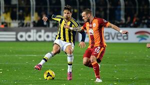Galatasaray ve Fenerbahçe'nin kadro değerleri