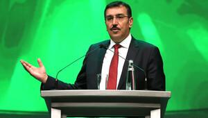 Bakan Tüfenkci: